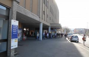 SBB Bahnhof Lenzburg