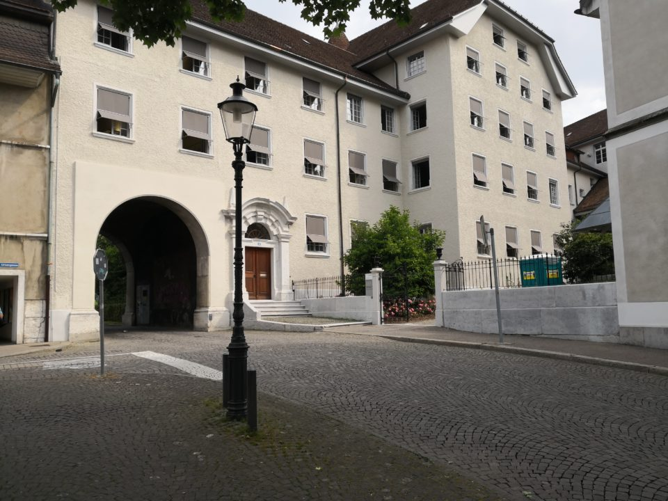 Leute kennenlernen kanton Solothurn - Spontacts